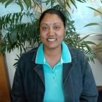 Anusha Padayachee